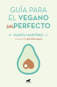 portada del libro guia para el vegano imperfecto