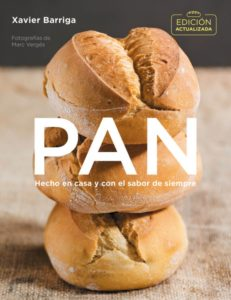 Pan de Xavier Barriga