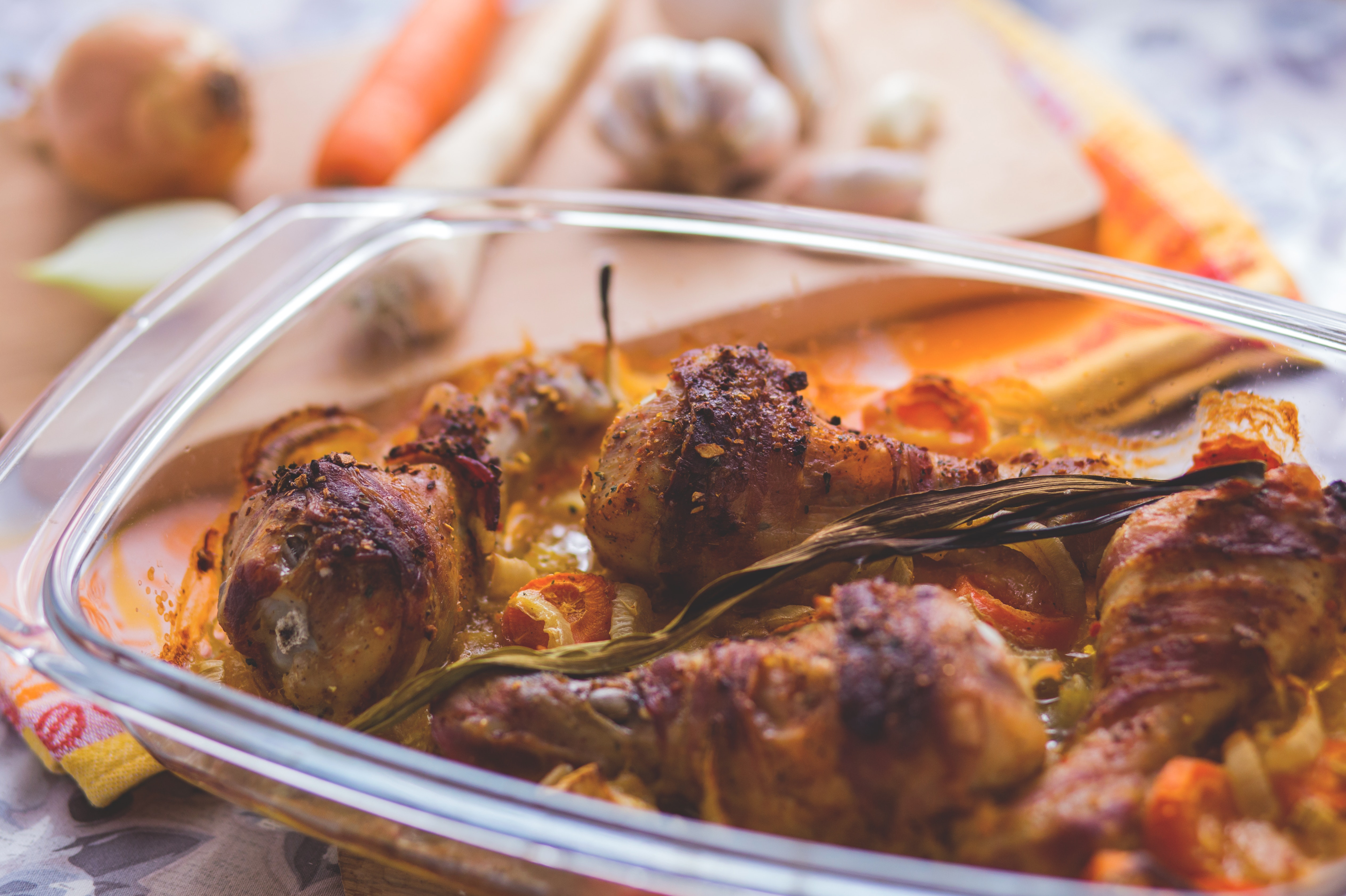 receta de alitas de pollo confitadas por martín berasategui