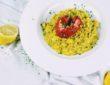 arroz con bogavante receta