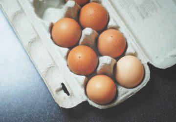 Falsos mitos sobre los huevos