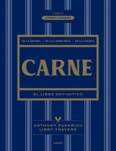 """codorniz estofada basada en el libro """"Carne"""", de Anthony Puharich"""
